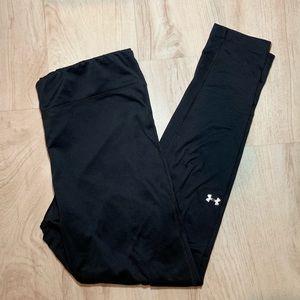 Black UA Leggings